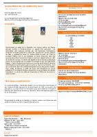 Site médiéval HOMBOURG-HAUT
